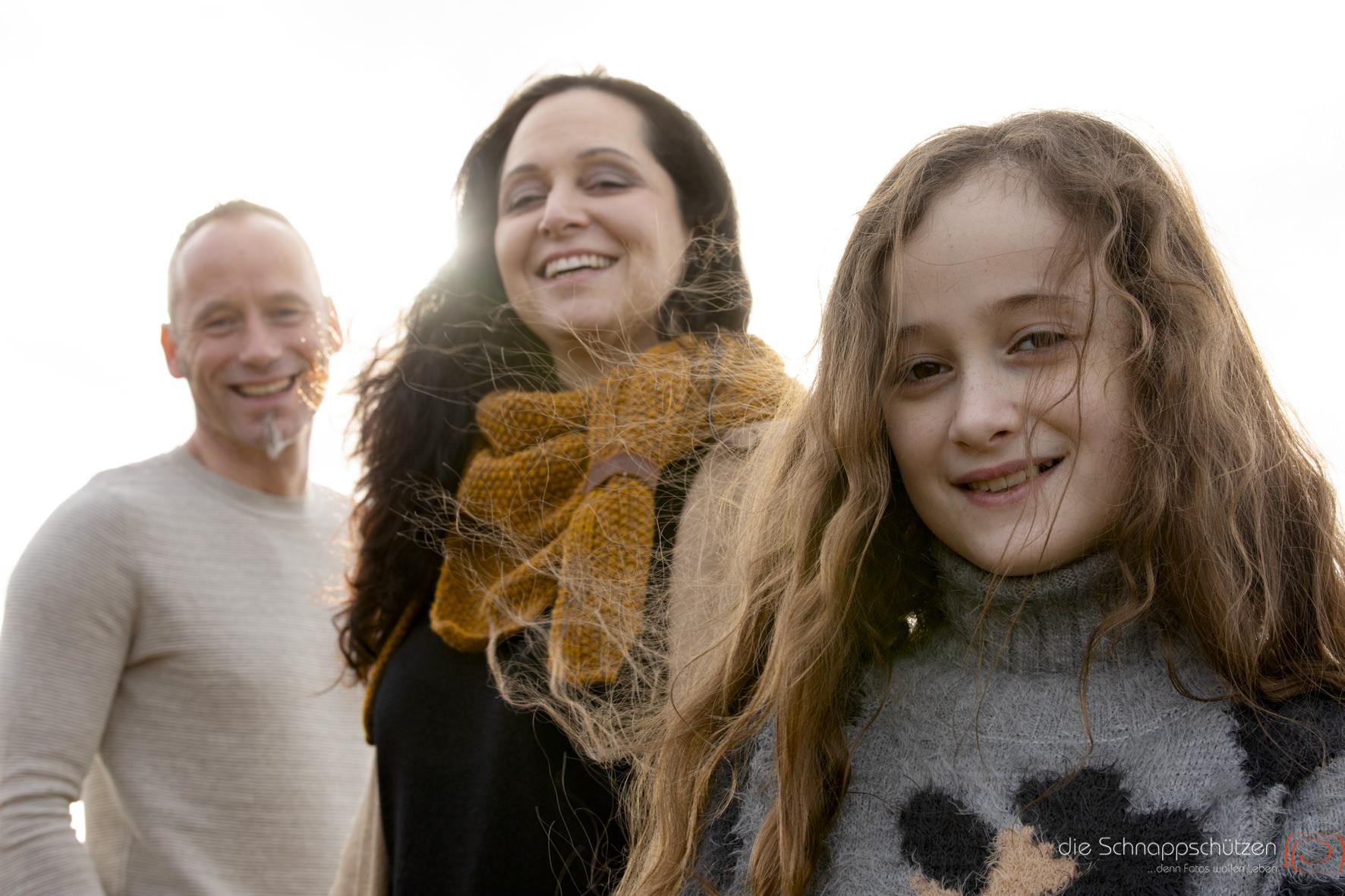 Familienshooting in Kerpen