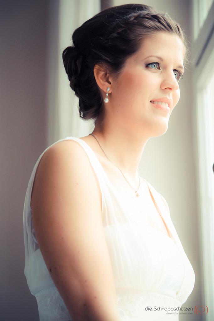 die Braut | die Schnappschützen
