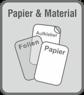Im Druckladen Erlangen - bieten wir Ihnen eine große Auswahl an Papier und Druckmedien.