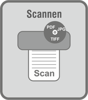 Im Druckladen Erlangen - scannen/digitalisieren wir Ihre Dokumente, Baupläne, Plakate, Landkarten und Poster bis zu einer Breite von 100cm, in sw und Farbe