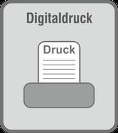 Im Druckladen Erlangen - erstellen wir Ihre Drucksachen im Digitaldruckverfahren, ab einer Auflage von einem Exemplar