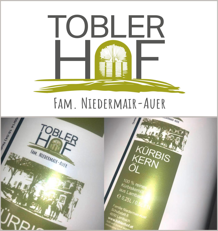 Neuer Auftritt für den Tobler Hof in Lambach