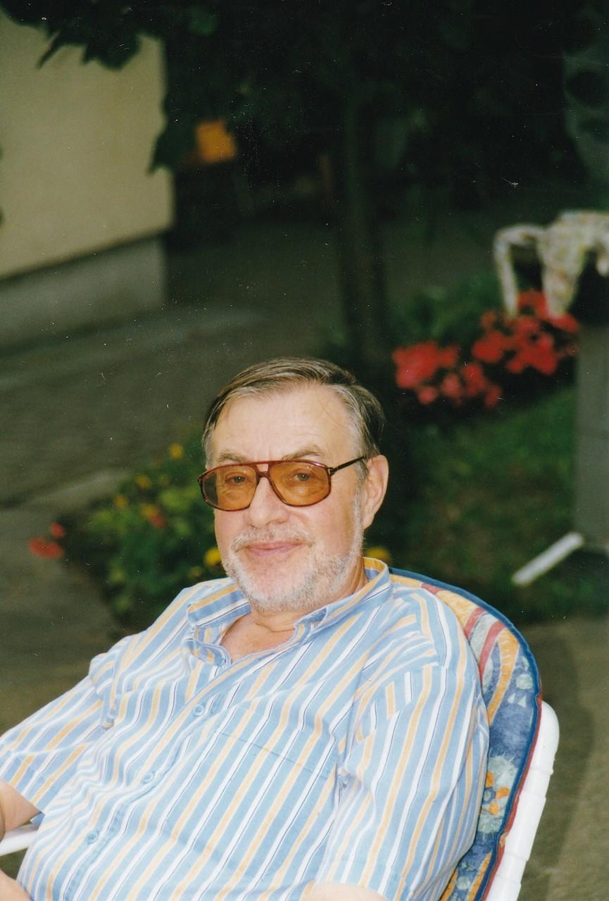 Spätsommer 1998