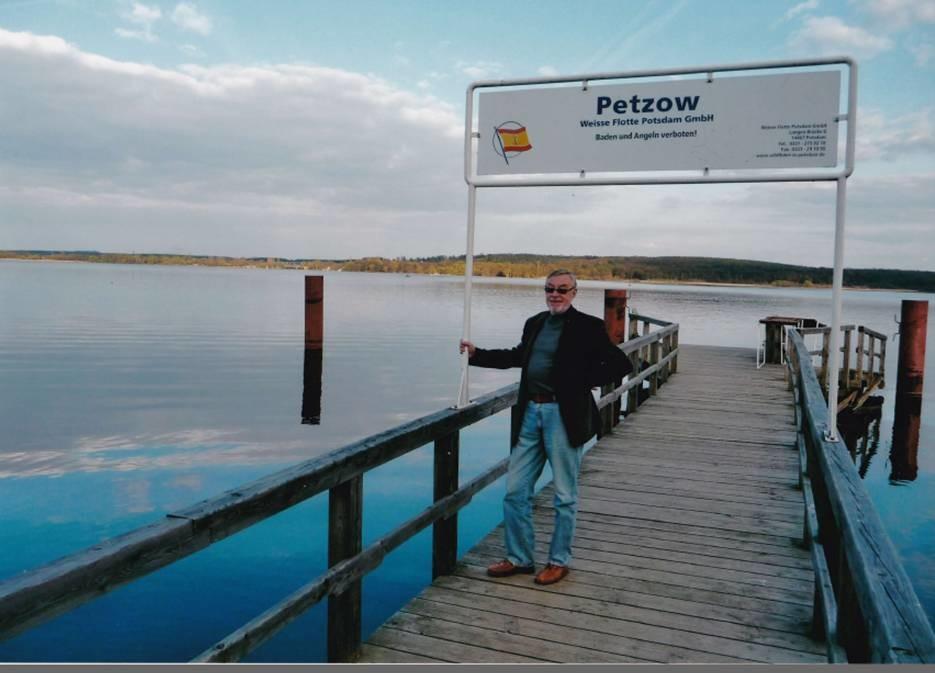 Petzow, 2011
