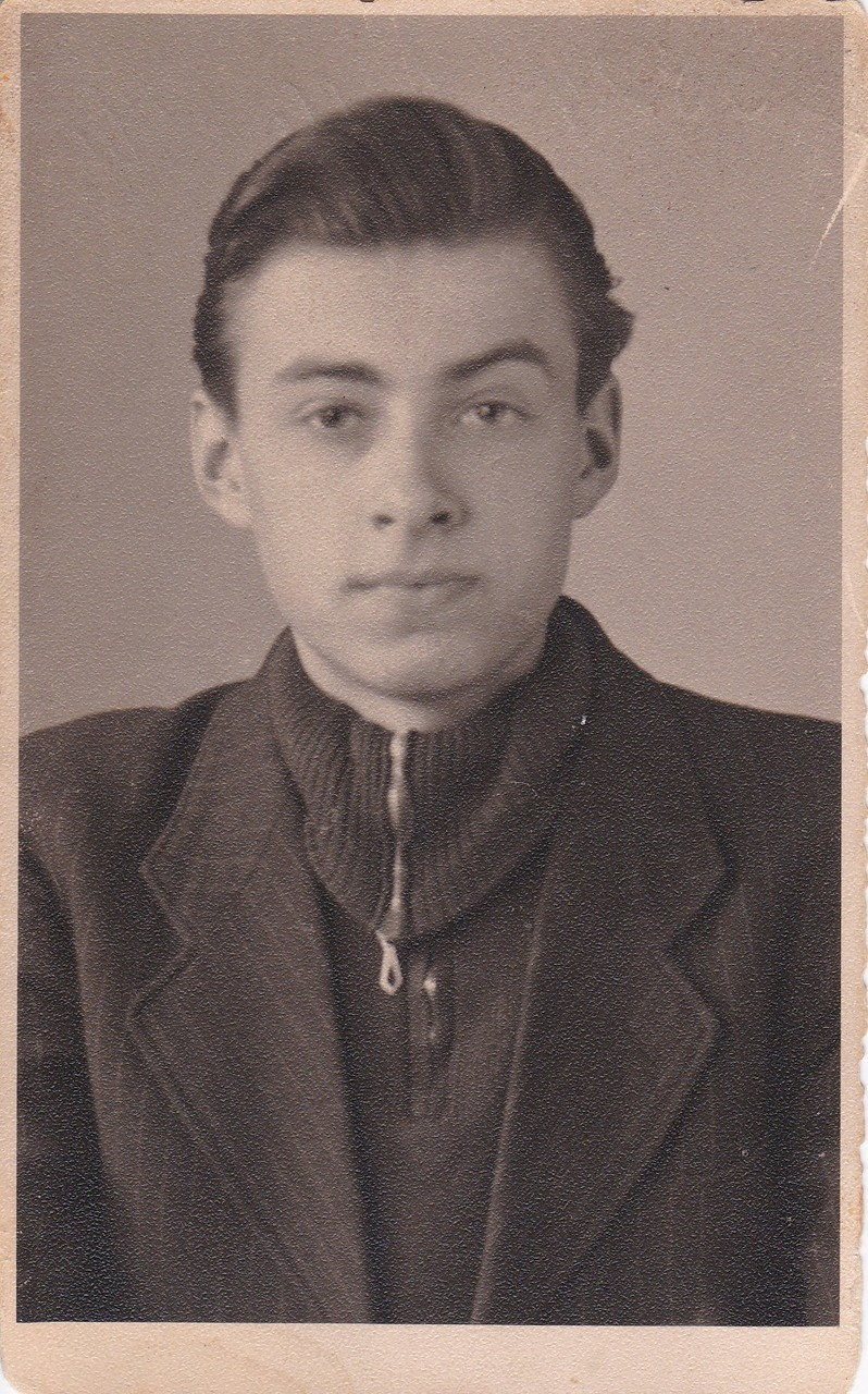 18. Geburtstag, 1953