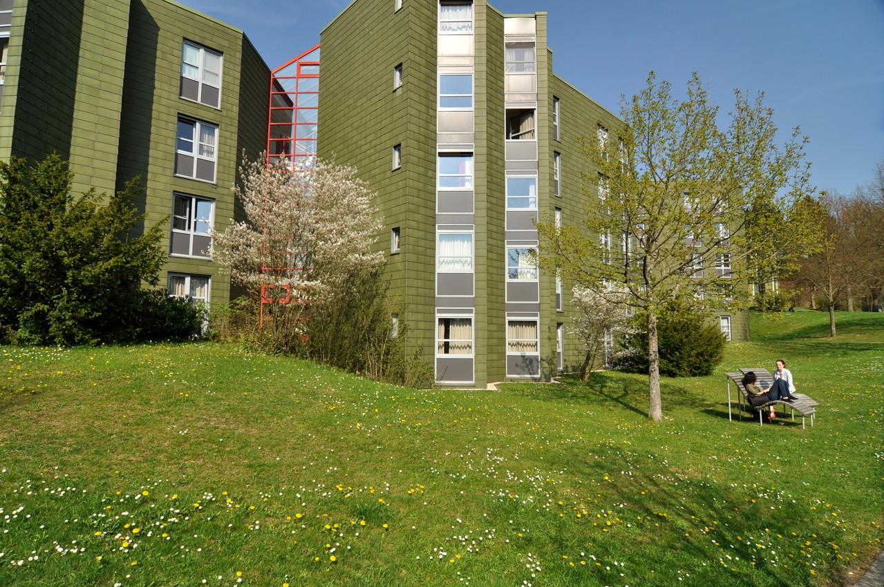 Haus 8d - Quelle: Studiwerk Trier