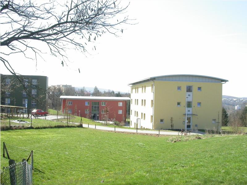 Haus 8e und 8f - Quelle: Studiwerk Trier