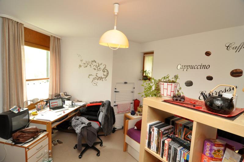 Studentenzimmer - Quelle: Studiwerk Trier