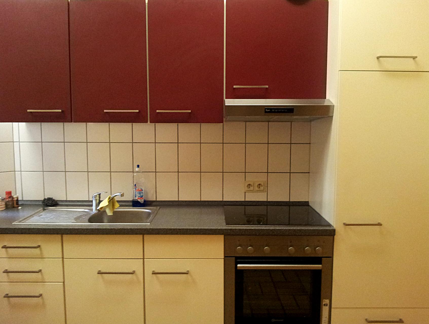 Küche in Haus I