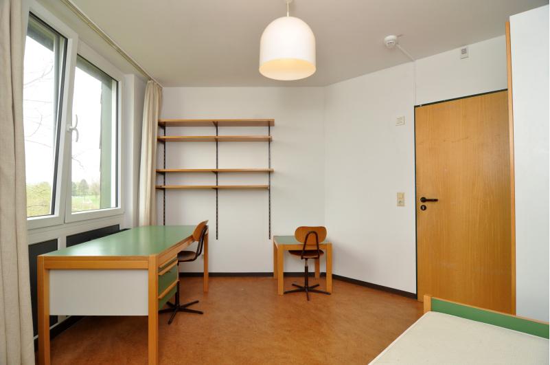 Einrichtung in Haus 8-8d - Quelle: Studiwerk Trier