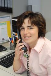Bettina Schappo