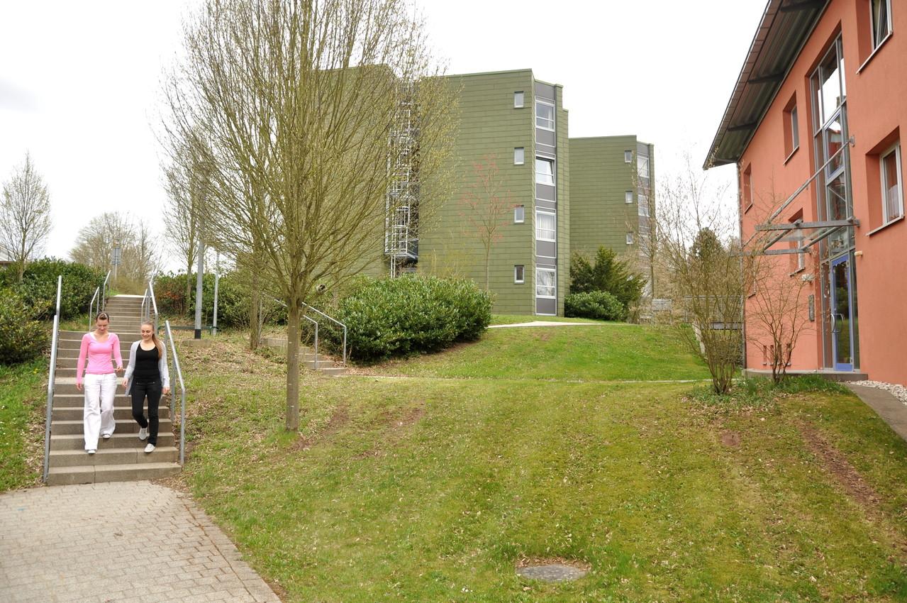 Haus 8d und 8e - Quelle: Studiwerk Trier