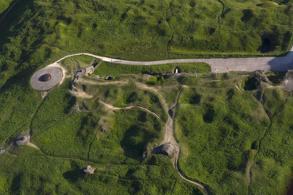 Fort - Douaumont - Vaux