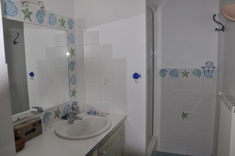 salle de bain 1 °étage
