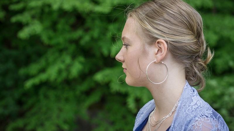 Julia Kerschner, Jugendweihe Schmalkalden
