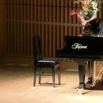 演奏会のピアノサポート