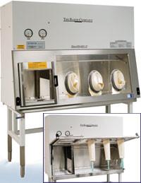 ステリルシールドⓇ 陽圧アイソレーター SS600