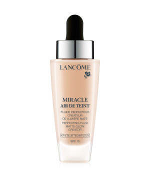 Lancôme Miracle Air de Teint LSF 15 Flüssige Foundation.