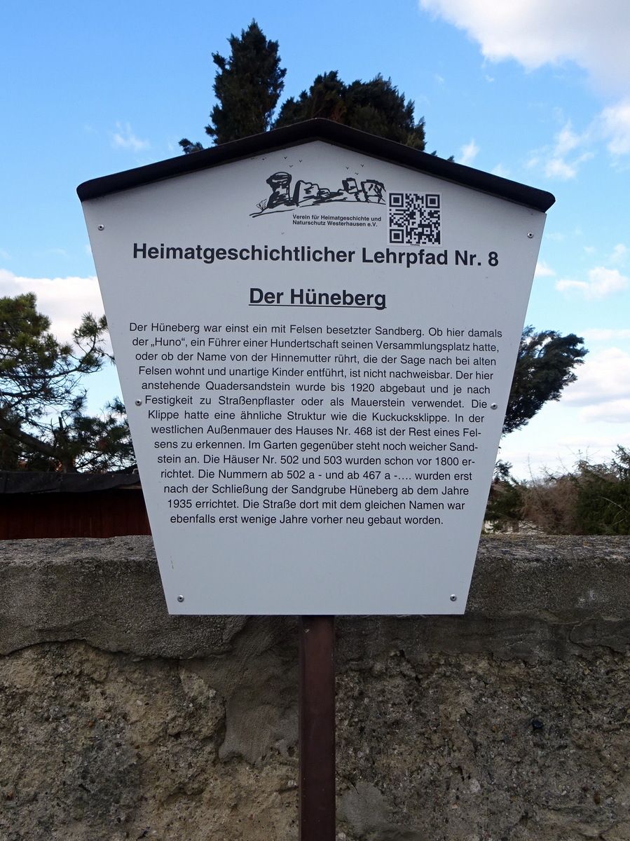 Der Hüneberg