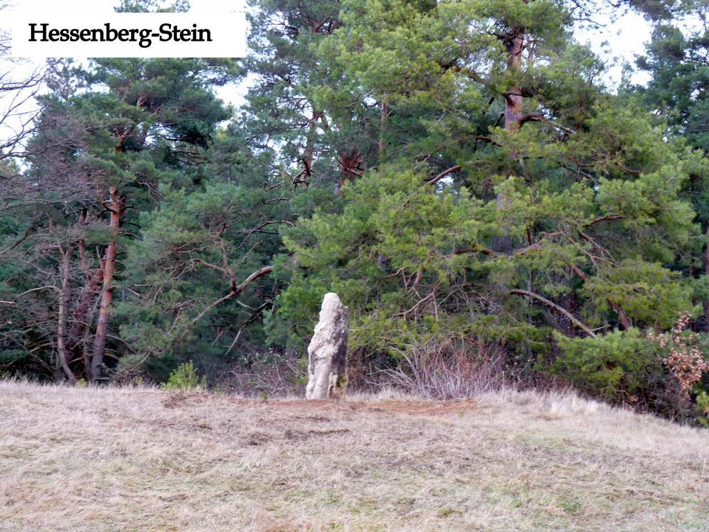 Der Hessenbergstein