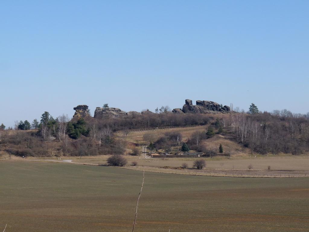 Das Panorama