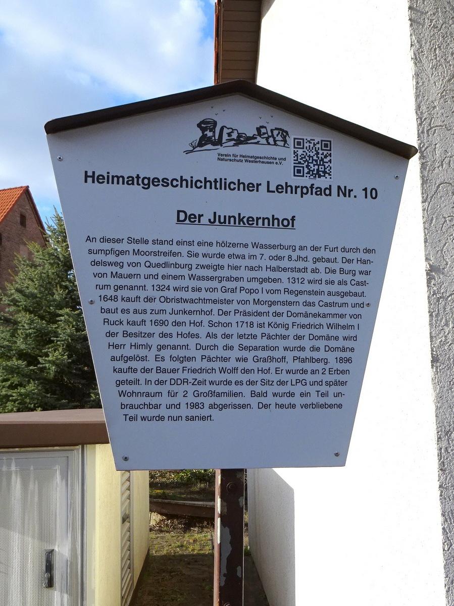 Der Junkernhof