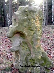 Der Schösserkopfstein