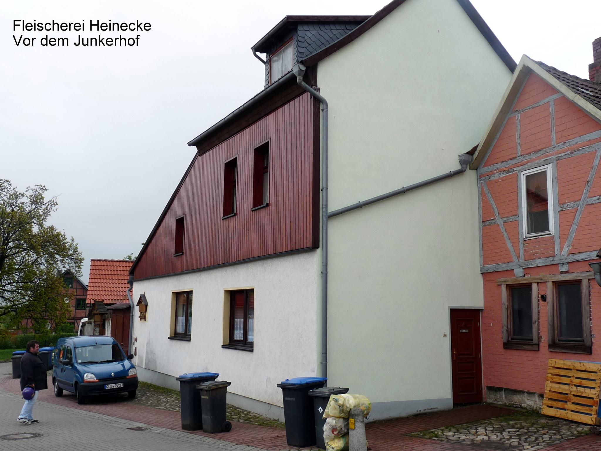 Fleischer Heinecke