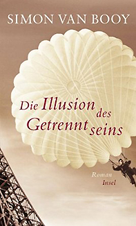 Simon van Booy: Die Illusion des Getrenntseins
