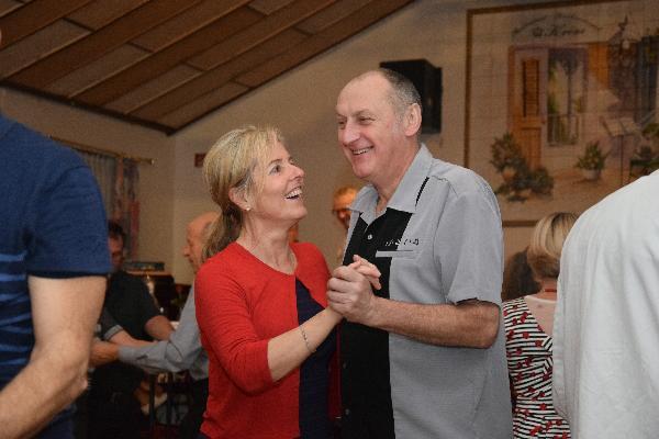 Elke und Harold