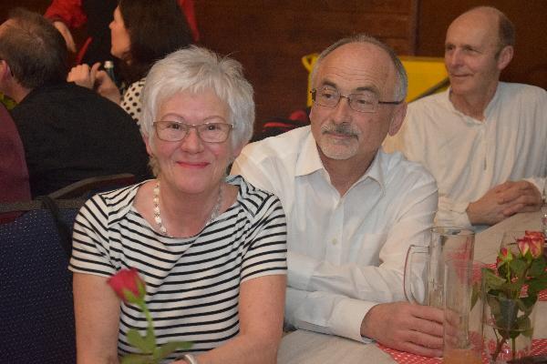 Barbara und Klaus