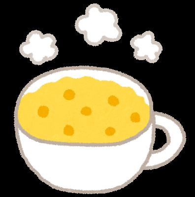 コーンスープのシミの落とし方
