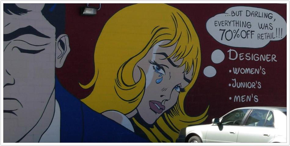 "Foto: ""Pop Art's Greatest Triumph"" by rococohobo"