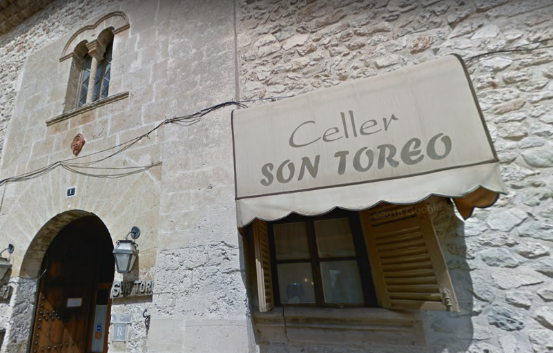Celler Son Toreó
