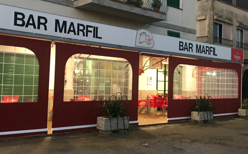 Bar Marfil