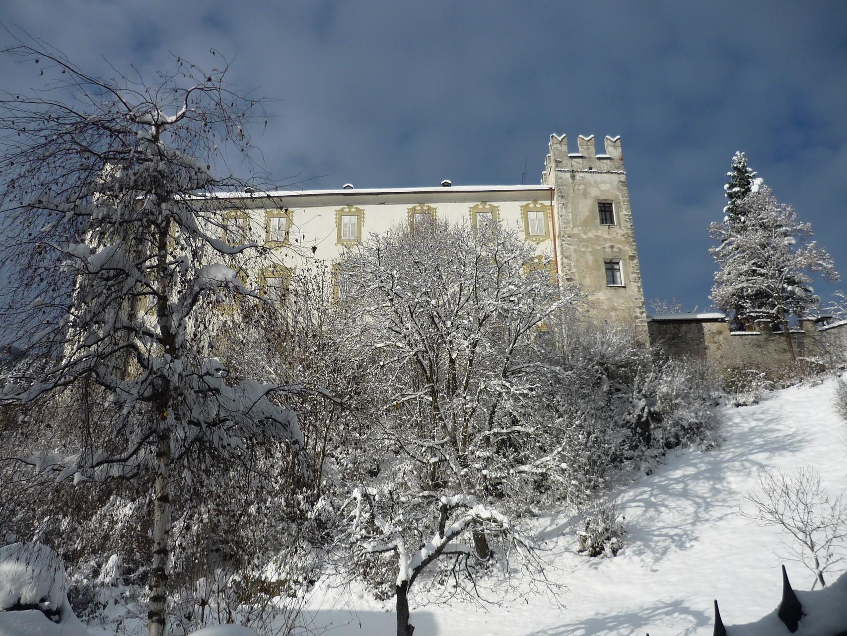 Castello di Casteldarne