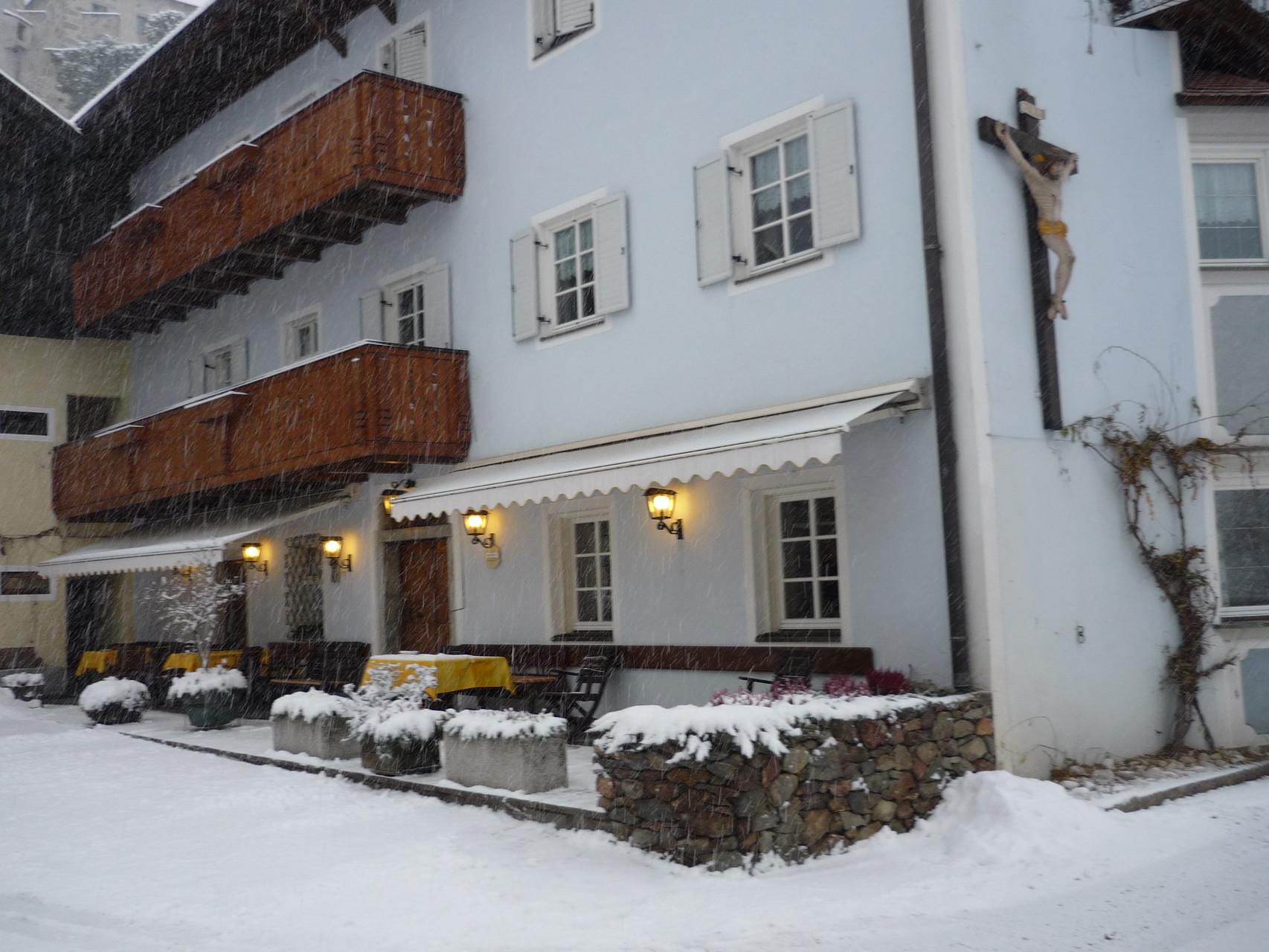 Gasthof Obermair Ehrenburg Kiens Pustertal Südtirol Hotel