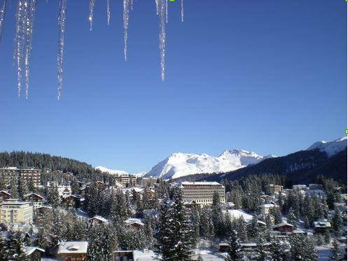 Skiurlaub Schweiz Arosa Top - auch mit Kindern