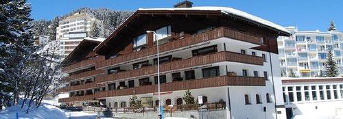Ferienwohnugen Graubünden