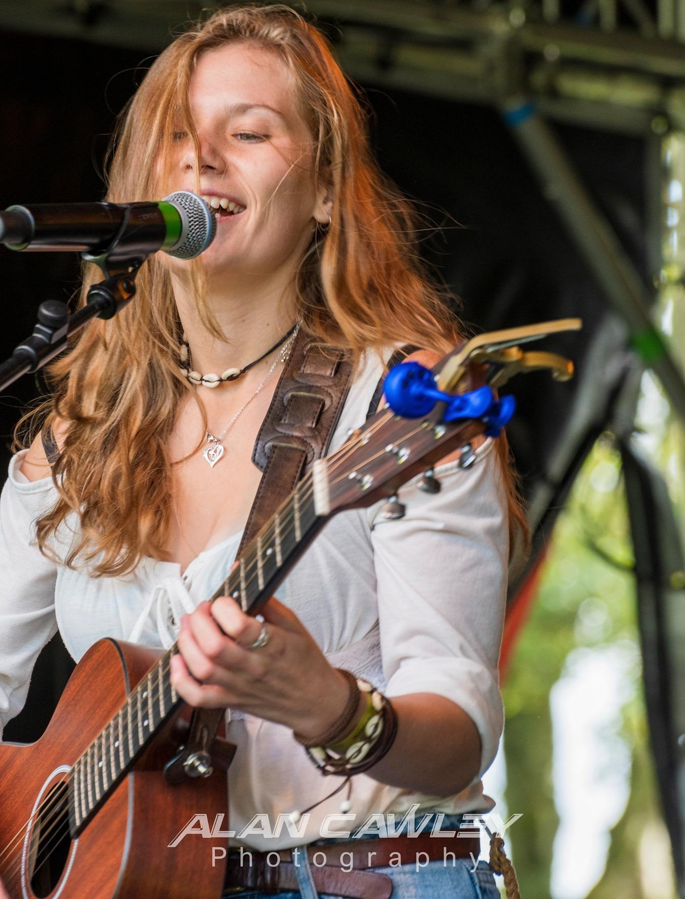 Follow the  Australian Singer Songwriter, Zoee and catch her Tour dates - Track her on BandsInTown via the link