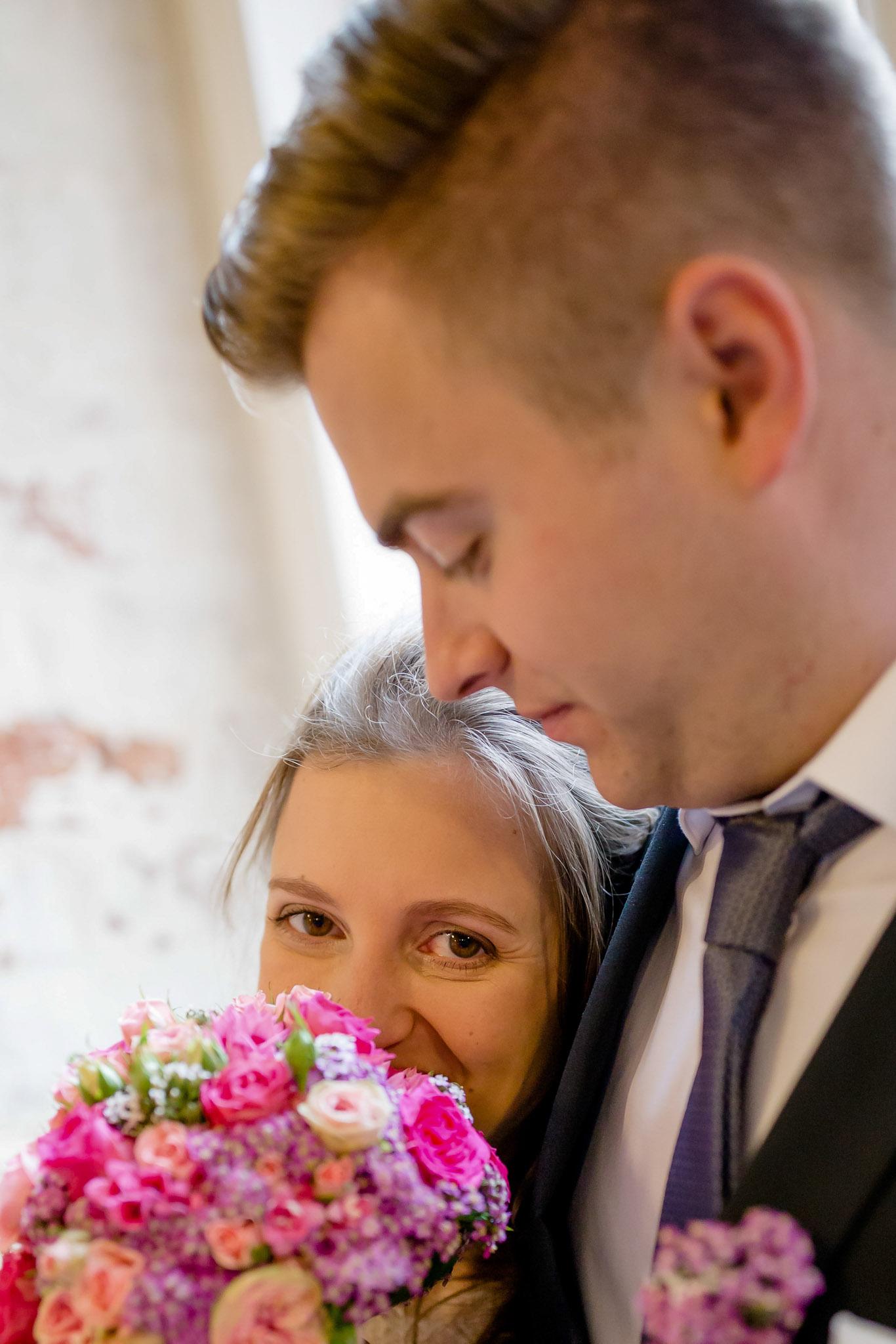 Hochzeitsfoto von Susann & Christian 8
