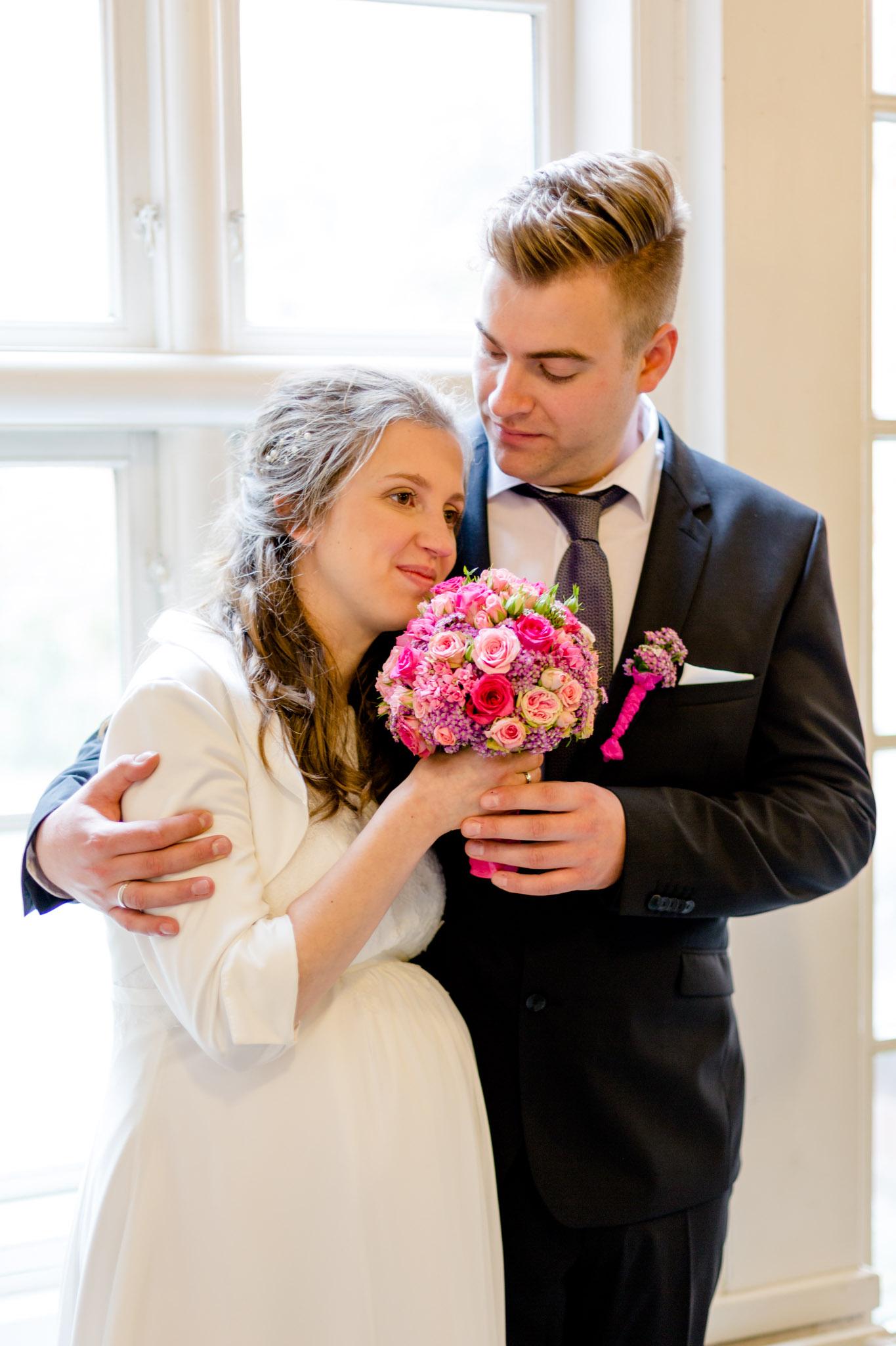 Hochzeitsfoto von Susann & Christian 7