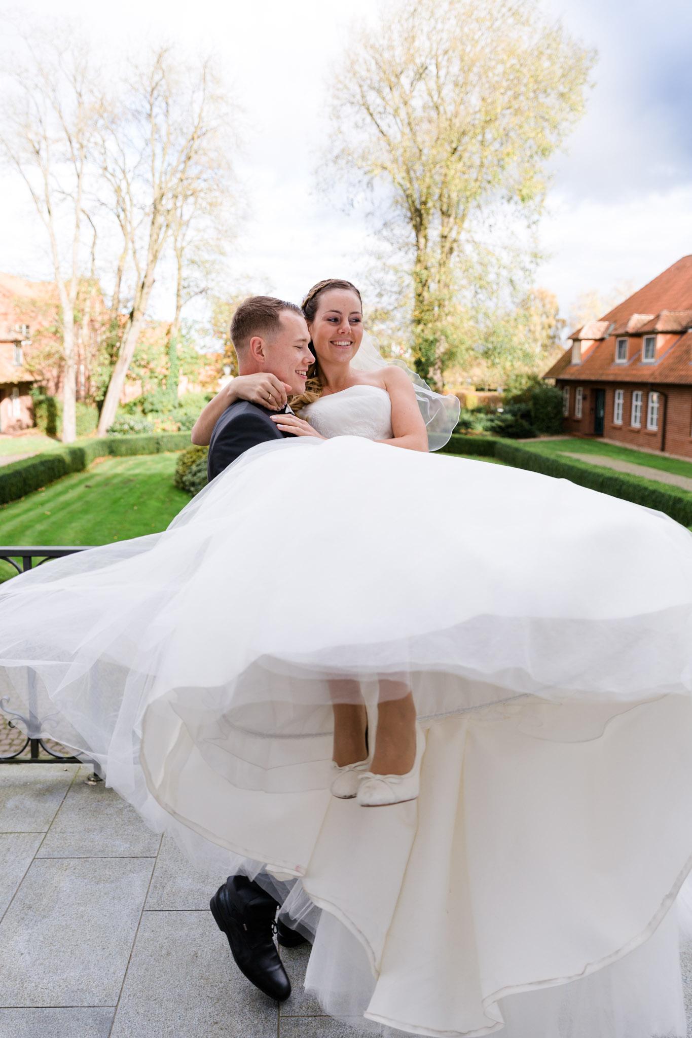 Hochzeit Karina & Christopher auf Schloß Lüdersburg 31