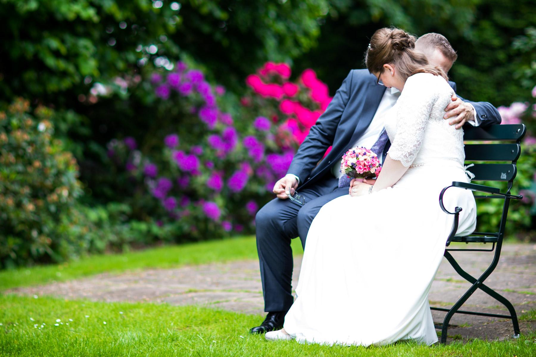 Hochzeit Gut Basthorst