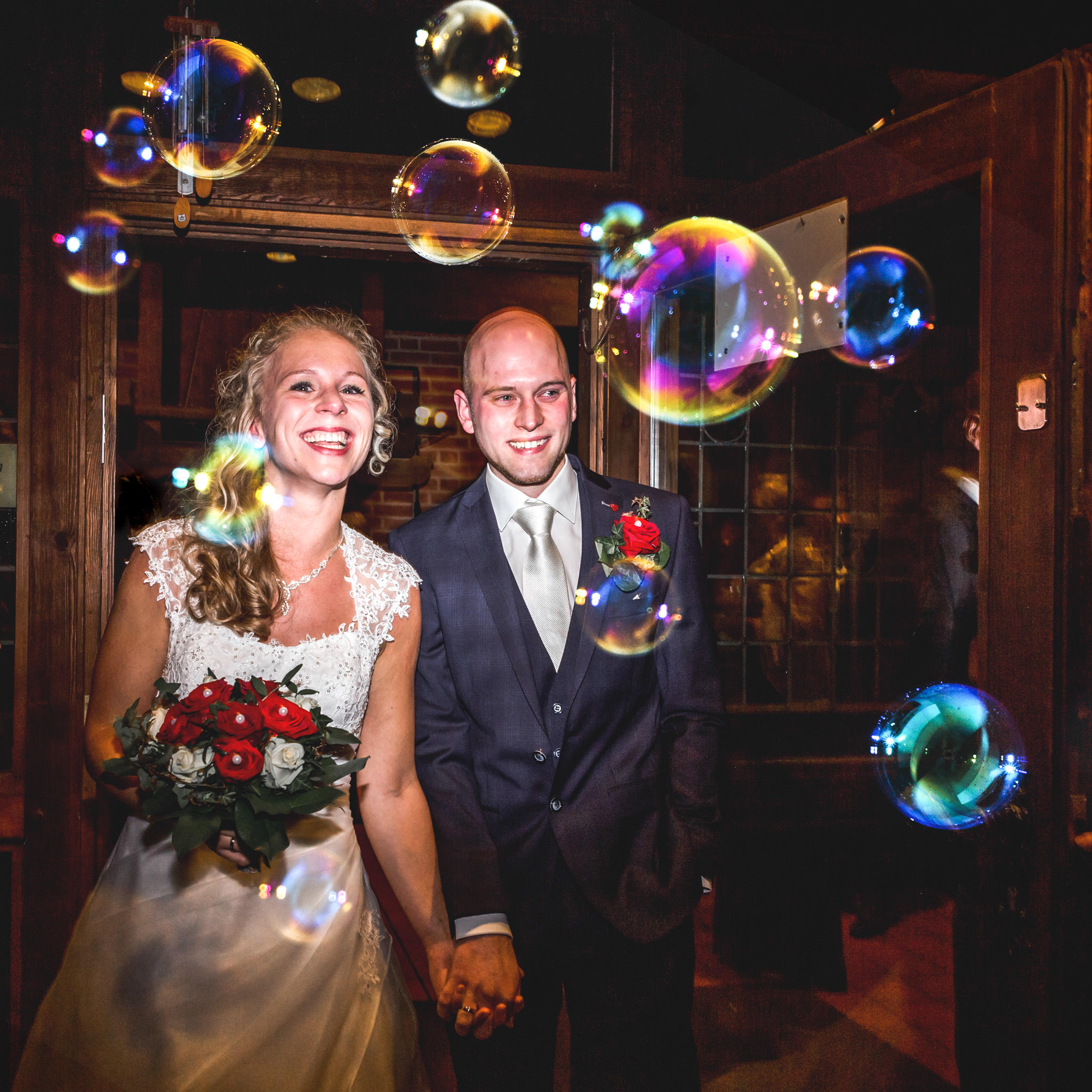 Hochzeit in Bardowick