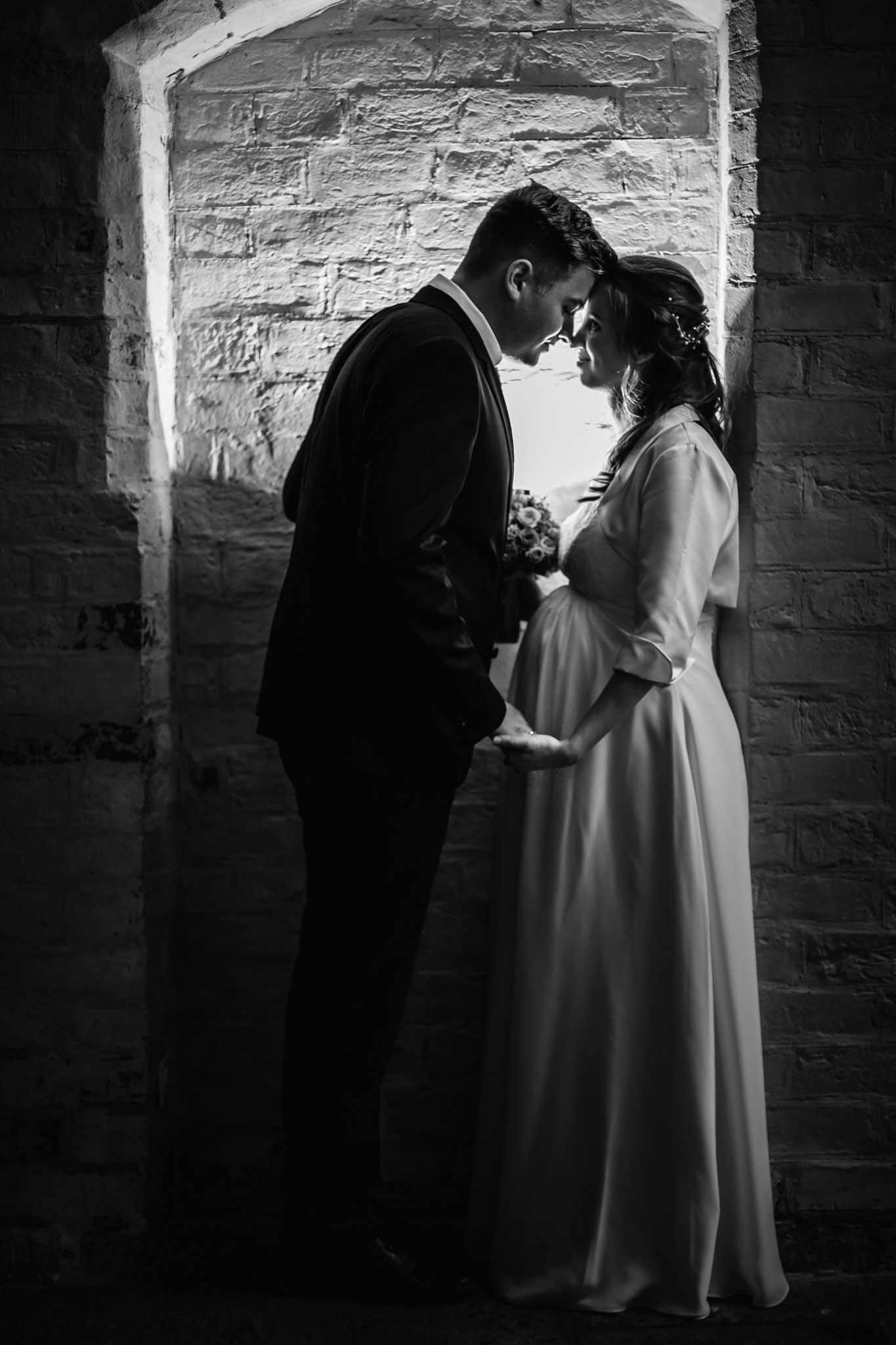 Hochzeitsfoto von Susann & Christian 5