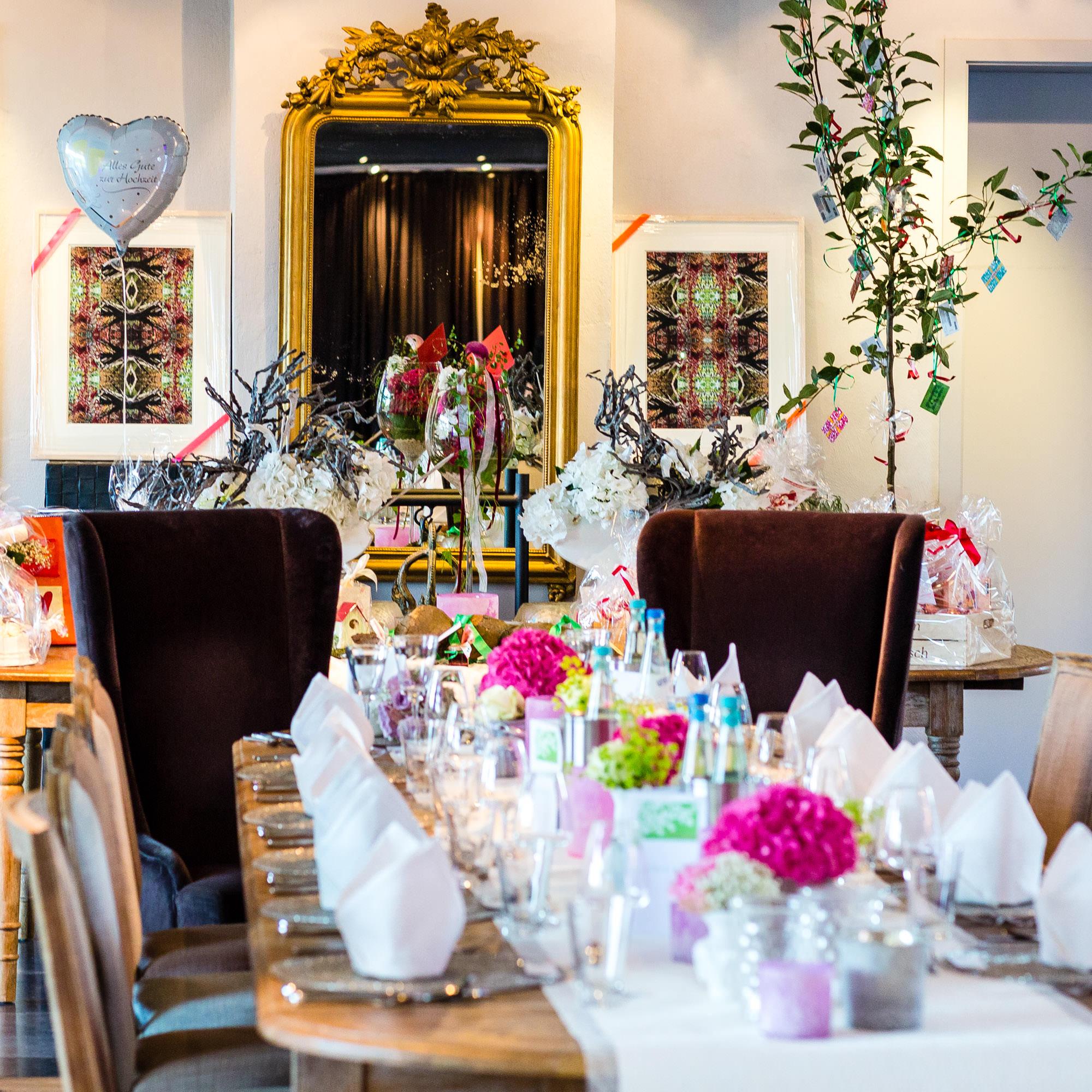 Location für die Hochzeit Gut Bardenhagen