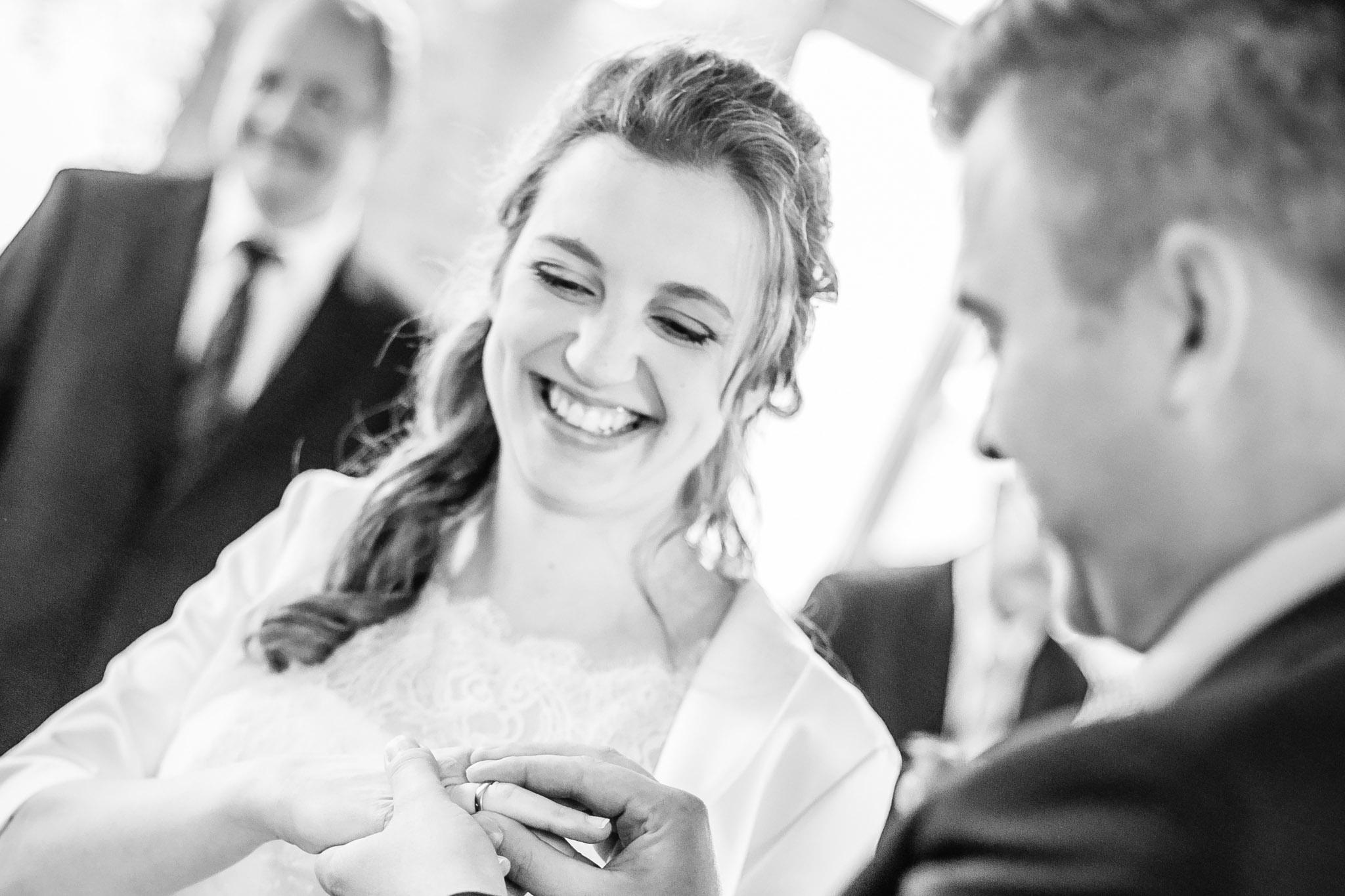Hochzeitsfoto von Susann & Christian 3