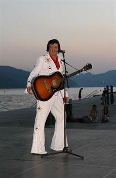 Elvis Birthday Party Wörthersee