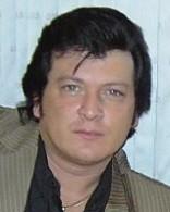 Gerry King Elvis Presley Imitator aus Österreich